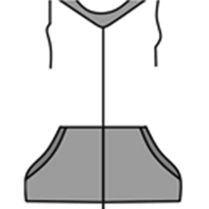 Transparent Hoodie Template Cool by Hoodie T Shirt Roblox