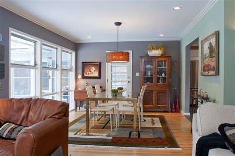 Dining Room Furniture Indianapolis With Eclectic Dining