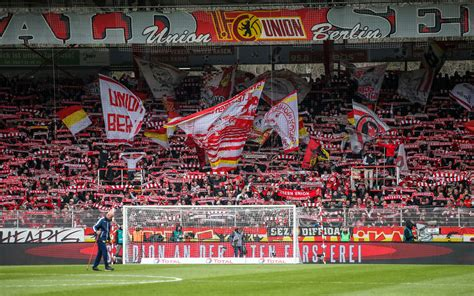 The race to berlin was a competition between soviet marshals georgy zhukov and ivan konev to be the first to enter berlin during the final months of world war ii in europe. Bundesliga Return: Union Berlin - The Outsider's Club Who ...