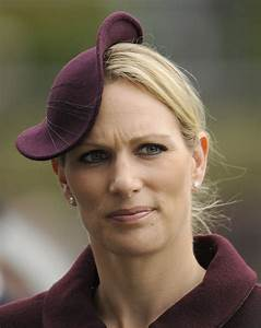 Zara Phillips Photos Photos - Ascot Races