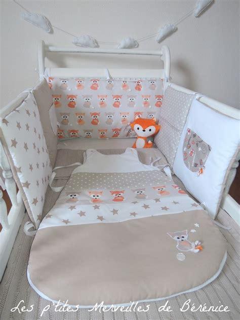 le sur pied chambre bébé 1000 idées sur le thème chambre d 39 enfants renard sur