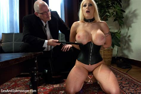 Sex And Submission – Mature Dominatrix Force Fucked By Male Master 11831_sexandsubmission_11 ...