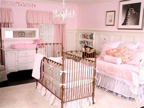 Mädchen Kinderzimmer Babys by 1001 Ideen F 252 R Babyzimmer M 228 Dchen