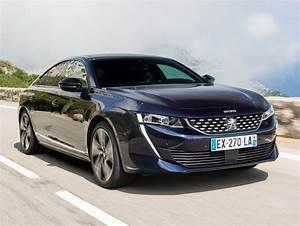 Vo Store Peugeot : la peugeot 508 lue plus belle voiture de l 39 ann e 2018 ~ Melissatoandfro.com Idées de Décoration