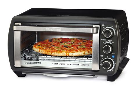 How To Use A Convection Toaster Oven by Burp High End Appetizers Right From Your Toaster Oven