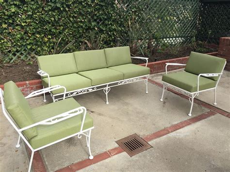 refinishing patio furniture powder coat