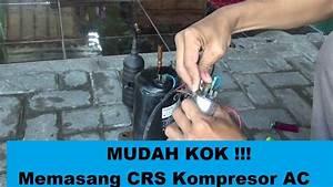 Wiring Diagram Kompresor Ac