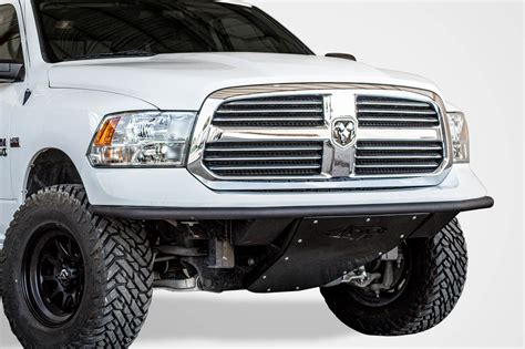 dodge ram  aftermarket front bumpers