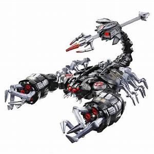 Scorponok (Stalker) - Transformers Toys - TFW2005
