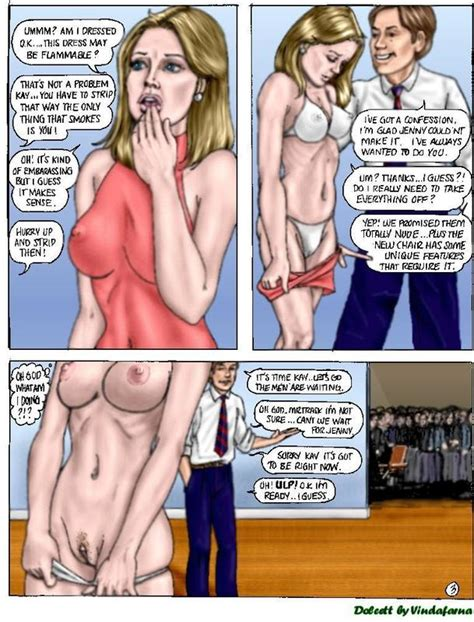 Great Bdsm Comic By Dolcett Current Affair