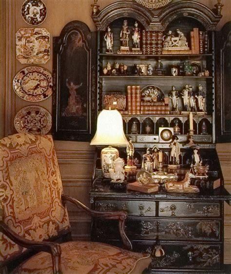 william  eubanks interior design  antiques press