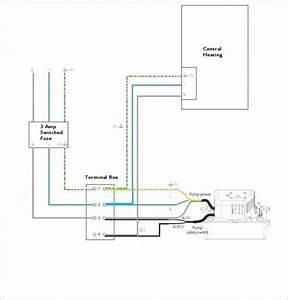 Grundfos Condensate Pump Wiring Diagram