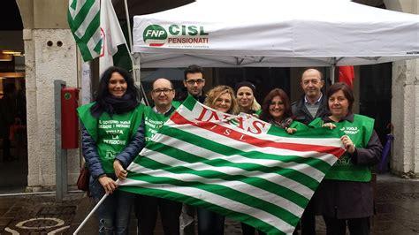 Sedi Inas Cisl by Inas Cisl In Piazza A Brescia E A Boario Terme Per