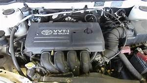 Wrecking 2004 Toyota Corolla  1 8  1zz  Zze122  J13456