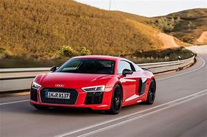 2017 Audi R8 Review - Second Drive - Motor Trend