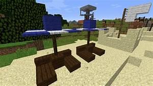 sandburg und liegen in minecraft bauen minecraft With französischer balkon mit sonnenschirm minecraft