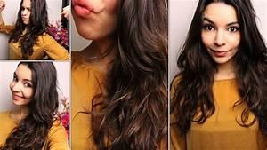Se Laisser Pousser Les Cheveux : faire pousser ses cheveux plus vite et naturellement ~ Melissatoandfro.com Idées de Décoration