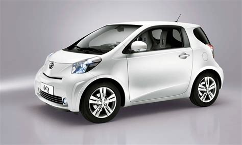 toyota mini car toyota mini to team up on sub light cars report