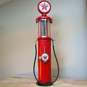 Pompe A Essence : pompe a essence deco maison design ~ Dallasstarsshop.com Idées de Décoration