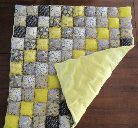 no sew quilt 3 easy no sew blankets kovi