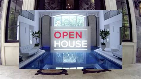 Open House  At Home With Marjorie Skouras