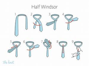 How To Tie A Tie  Easy Step