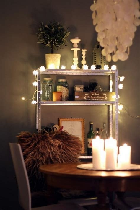 cool string lights diy ideas