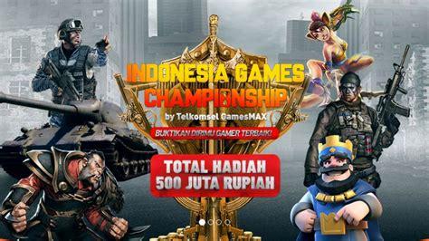 Wanita Dewasa Malang Indonesia Games Chionship 2017 Segera Digelar Militan