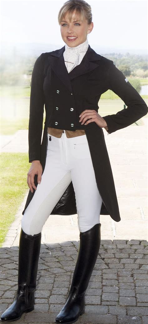 Dressage outfit | horse riding equipment | Pinterest | Dressage and Equestrian fashion