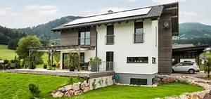 Haus Neubau Steuerlich Absetzen : neubau fertighaus hk1 mit holzfassade pichler haus gleisdorf steiermark sterreich pichler haus ~ Eleganceandgraceweddings.com Haus und Dekorationen