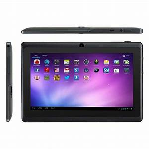 "7"" inch Android 4.4 Quad Core Tablet PC MID 8GB Dual ..."