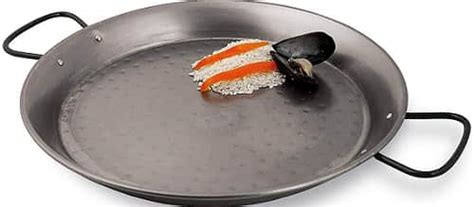 paella pans  reviews buying guide cookware stuffs