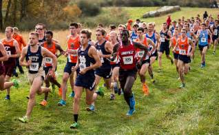 Notre Dame Cross Country