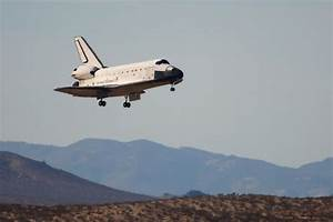 Space Shuttle Endeavour Landing Delayed Due To Weather ...
