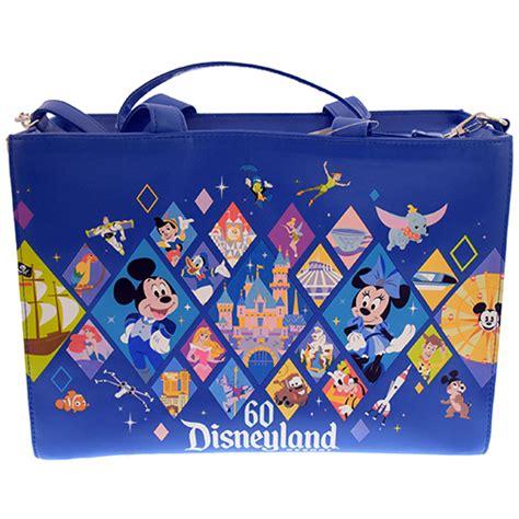 disney purse disneyland anniversary
