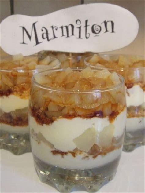 verrine mascarpone poire caramel recipe places mascarpone and cuisine
