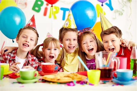Birthday Party  My Clayground