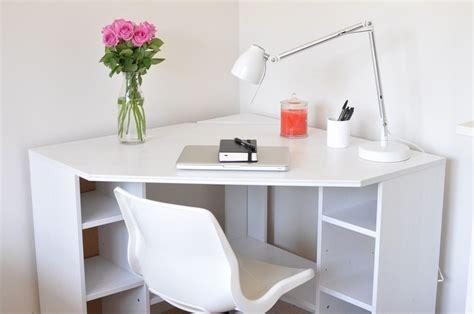 small white corner desk small white corner desk best home design 2018