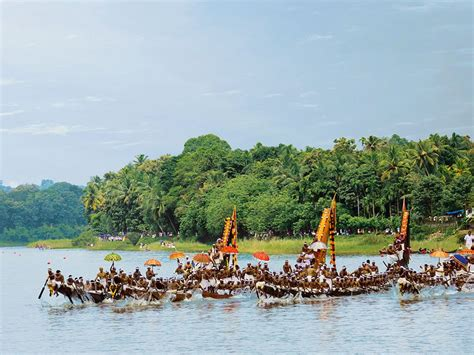 Electric Boat In India by Go Now It S Boat Racing Season In Kerala And The