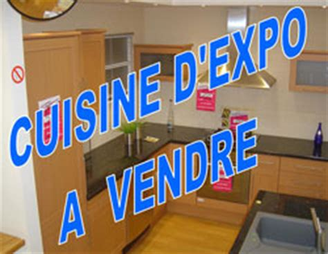 cuisine expo a vendre quelques liens utiles