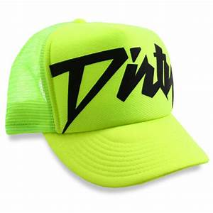 Image Gallery Neon Hats
