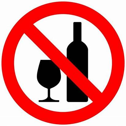 Alcohol Drink Drinking Don Clipart Quotes Tomar