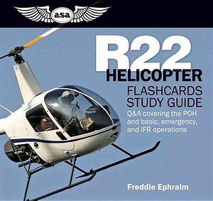 R22 Helicopter Flashcards Study Guide  Q U0026a Covering The