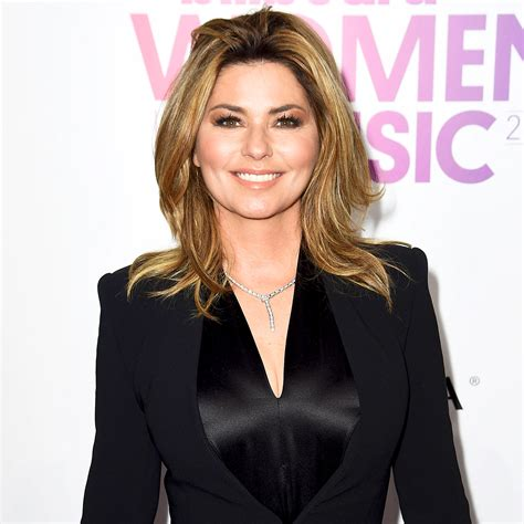 Shania Twain: 25 Things You Don't Know About Me