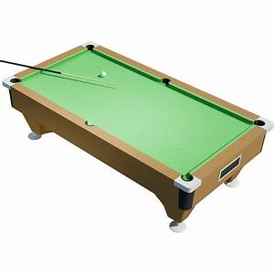 Cad und bim objekte billiard tisch 1 polantis generic for Billiard tisch