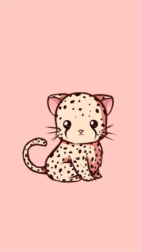 Iphone Kawaii Wallpaper by Android Iphone Wallpaper Background Believe Kawaii