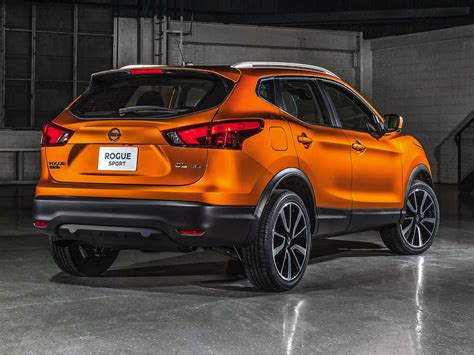 New 2017 Nissan Rogue Sport  Price, Photos, Reviews