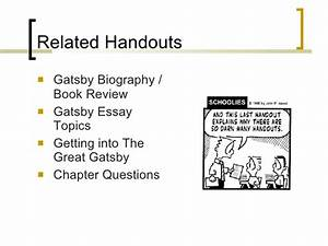 How To Write Science Essay Great Gatsby Essay Questions Chapter   Topics For English Essays also Apa Format Essay Example Paper Gatsby Essay Questions Sample Creative Writing Essays The Great  Health Essay
