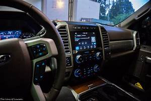 Melbourne Car Stereo Installation Ford F350 King Ranch