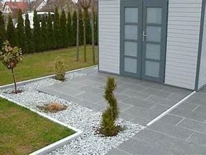 Boden Für Terrasse : bodenbelag naturstein laubner ~ Michelbontemps.com Haus und Dekorationen